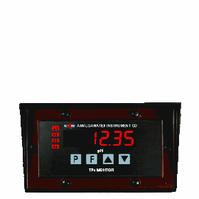 IP65 wall mount monitors